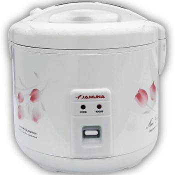 Jamuna KF-R-220 Electric Rice Cooker